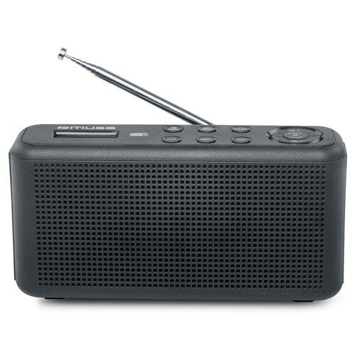 Radio MUSE M-102 DB Czarny