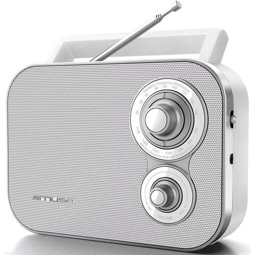 Radio MUSE M-051 RW Biały