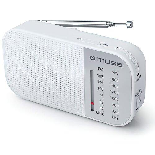 Radio MUSE M-025 RW