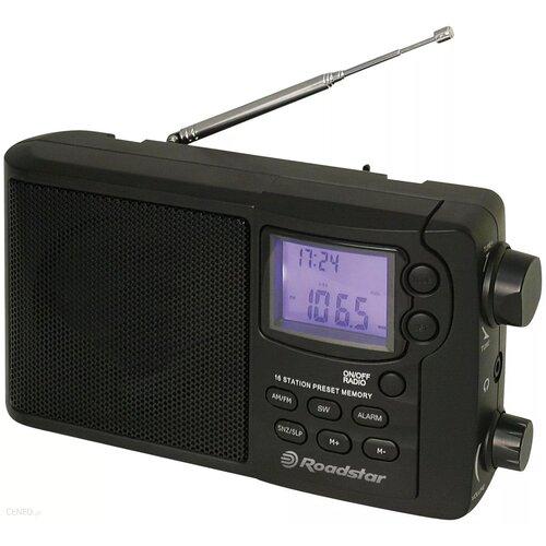 Radio ROADSTAR TRA-2340 Czarny
