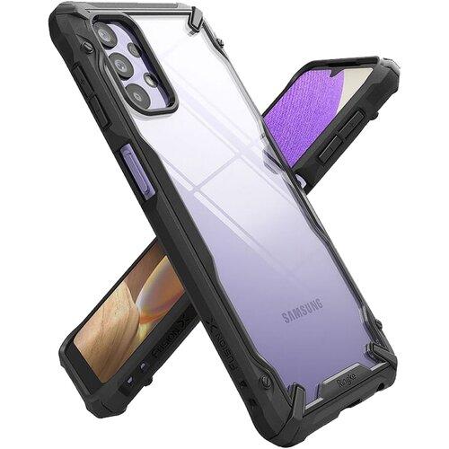 Etui RINGKE Fusion X do Samsung Galaxy A32 5G Czarny