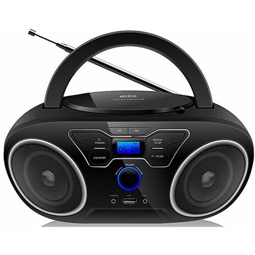 Radioodtwarzacz MANTA BBX006
