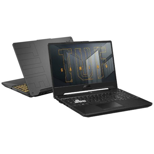 "Laptop ASUS Tuf Gaming F15 15.6"" IPS 144Hz i5-11400H 16GB SSD 512GB GeForce RTX3050 Windows 10 Home"