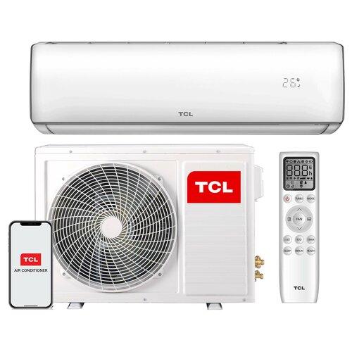 Klimatyzator TCL Split Elite TAC-12CHSD XA71I z usługą montażu