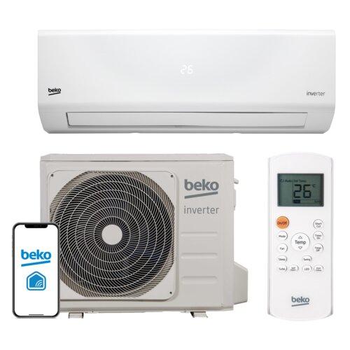 Klimatyzator BEKO Split BEHPI 120/BEHPI 121