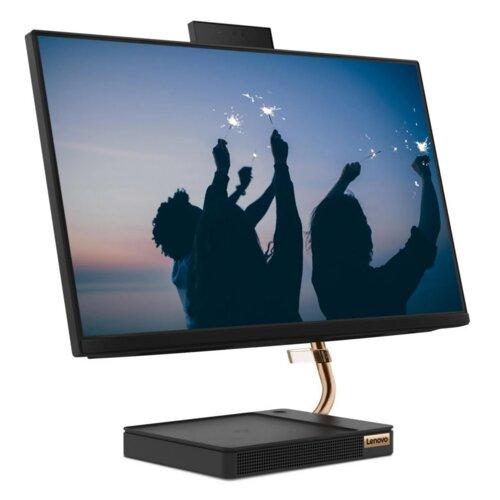 """Komputer LENOVO IdeaCentre A540-24API 23.8"""" R5-4600GE 8GB SSD 512GB Windows 10 Home"""