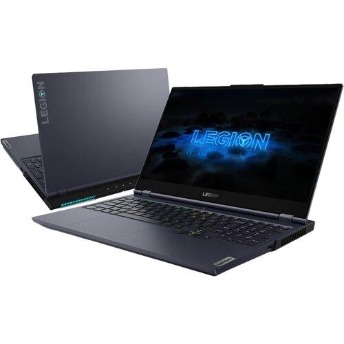 "Laptop LENOVO Legion 7 15IMH05 15.6"" IPS 144Hz i7-10750H 16GB SSD 512GB GeForce 2080 Super Max-Q"