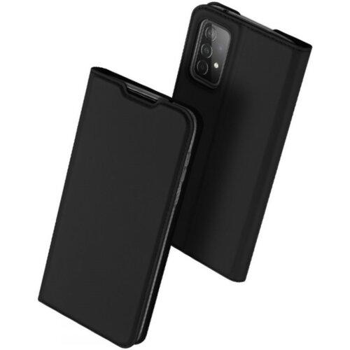 Etui DUXDUCIS Skin Pro do Samsung Galaxy A52/A52s LTE/5G Czarny