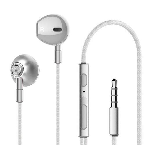 Słuchawki douszne LENOVO HF140 Biały