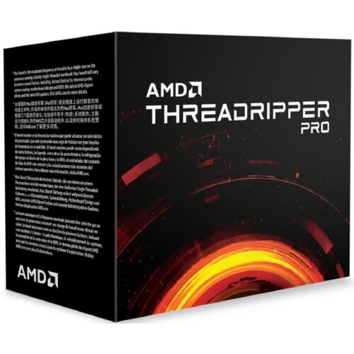 Procesor AMD Ryzen Threadripper Pro 3975WX