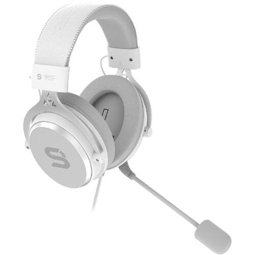 Słuchawki SPC GEAR Viro Plus Biały