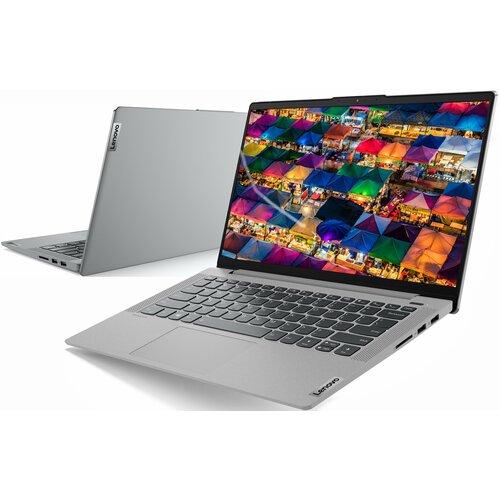 "Laptop LENOVO IdeaPad 5 14IIL05 14"" i5-1035G1 8GB SSD 512GB Windows 10 Home"
