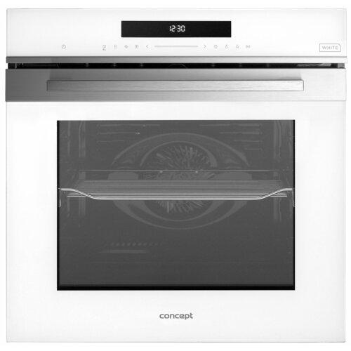 Piekarnik CONCEPT ETV8560WH Elektryczny Biały A+