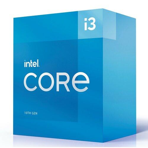 Procesor INTEL Core i3-10105F