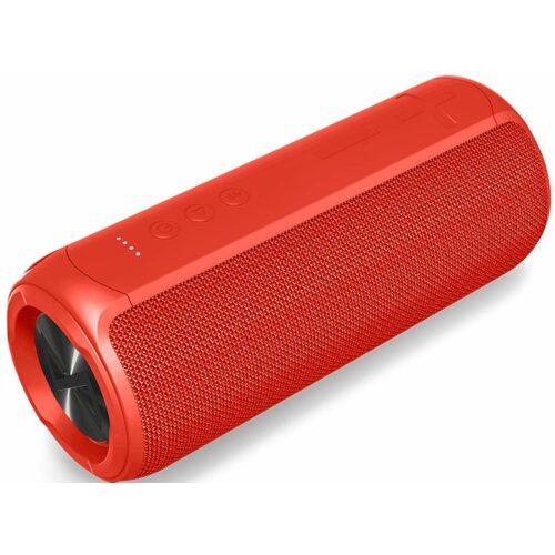 Głośnik mobilny FOREVER Toob 20 BS-900 Czerwony