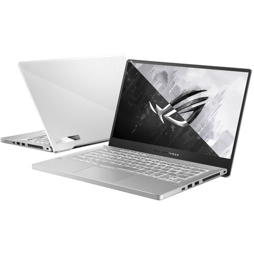 "Laptop ASUS ROG Zephyrus G14 GA401QM 14"" IPS R9-5900HS 16GB SSD 512GB GeForce 3060 Windows 10 Home"