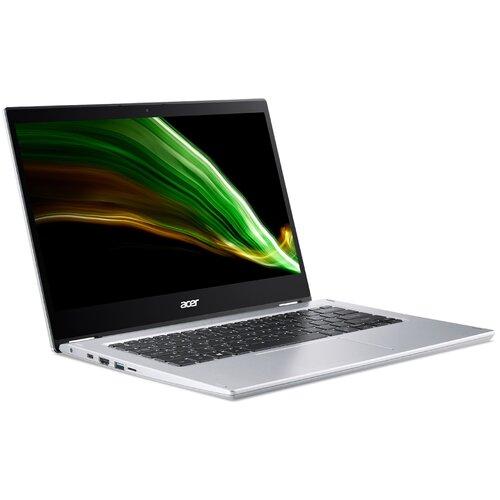 "Laptop ACER Spin 1 SP114-31N 14"" IPS Celeron N4500 4GB SSD 128GB Windows 10 S"