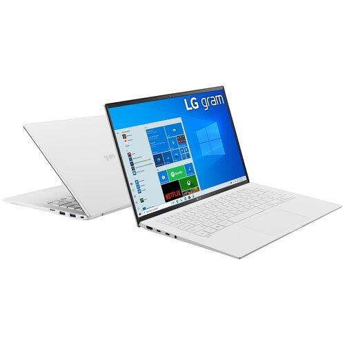 "Laptop LG Gram 2021 14Z90P-G 14"" IPS i5-1135G7 16GB SSD 512GB Windows 10 Home"