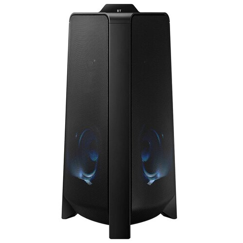 Power audio SAMSUNG MX-T50