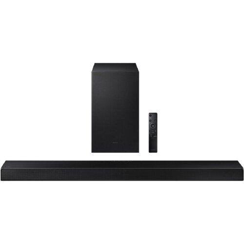 Soundbar SAMSUNG HW-A650/EN
