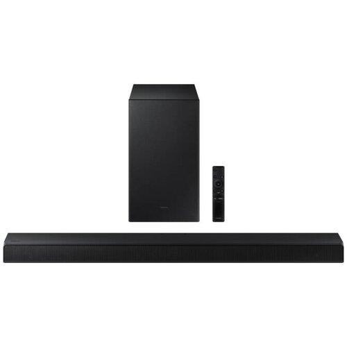 Soundbar SAMSUNG HW-A550 Czarny