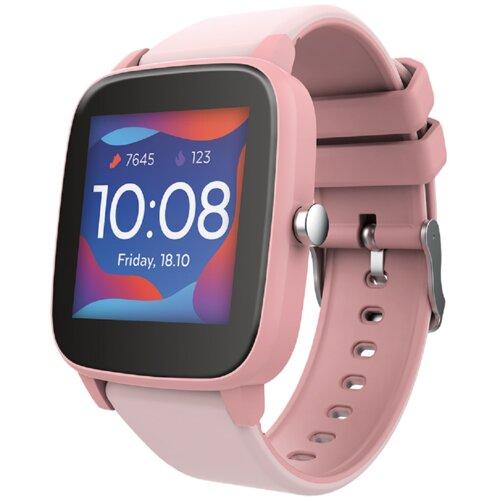 Smartwatch FOREVER iGO Pro JW-200 Różowy
