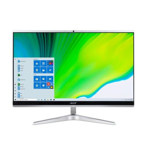 "Komputer ACER Aspire C24-1650 23.8"" i5-1135G7 8GB SSD 256GB Windows 10 Professional"
