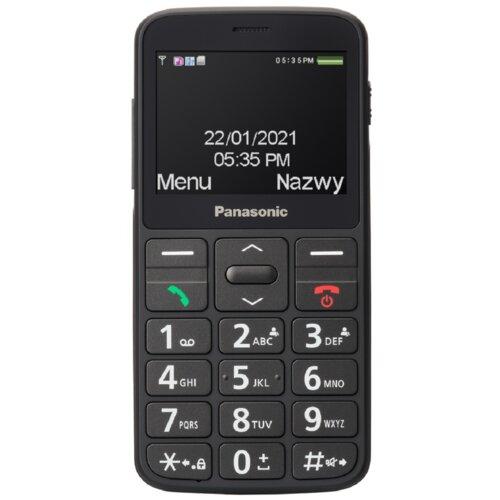 Telefon PANASONIC KX-TU160 Czarny