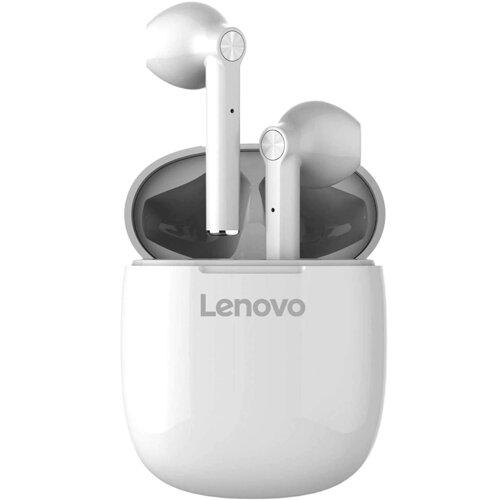 Słuchawki douszne LENOVO HT30 Biały