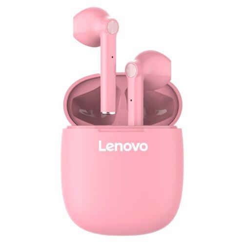 Słuchawki douszne LENOVO HT30 Różowy