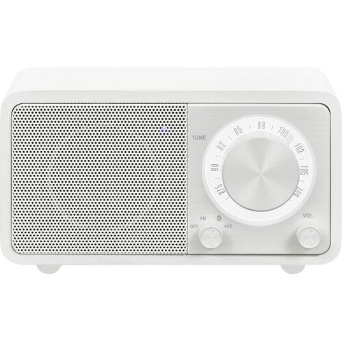Radio SANGEAN WR-7 Biały