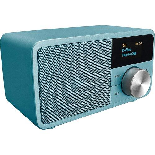 Radio SANGEAN DDR-7 Niebieski