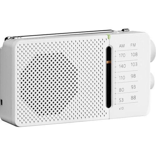 Radio SANGEAN SR-36 Pocket 110 Biały