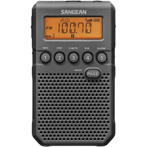 Radio SANGEAN DT-800 Czarny