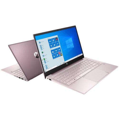 "Laptop HP Pavilion 14-dv0041nw 14"" IPS i3-1115G4 4GB SSD 256GB Windows 10 Home"