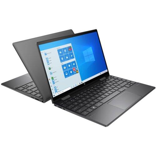 "Laptop HP Envy x360 13-ay0012nw 13.3"" IPS R5-4500U 8GB SSD 512GB Windows 10 Home"