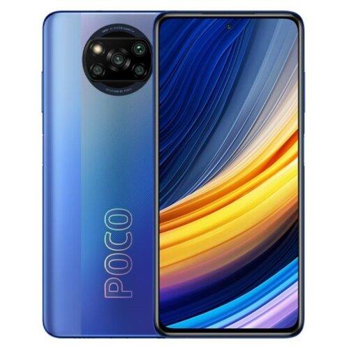 """Smartfon XIAOMI Poco X3 Pro 6/128GB 6.67"""" 120Hz Niebieski 31551"""