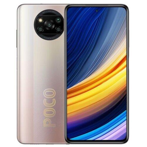 """Smartfon XIAOMI Poco X3 Pro 8/256GB 6.67"""" 120Hz Brązowy 32473"""