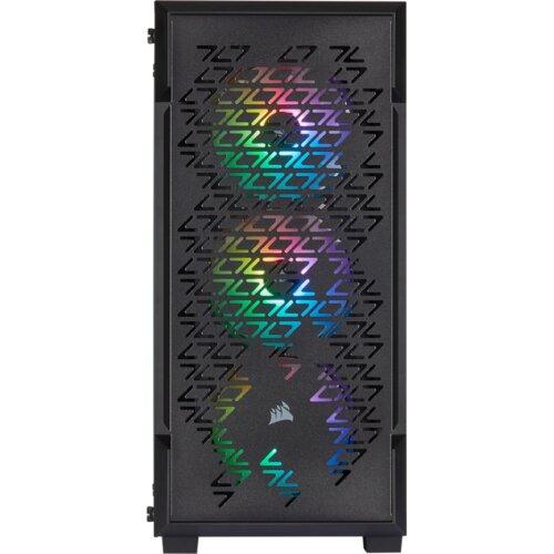 Komputer OPTIMUS E-Sport GB460T-CR6 i5-10400F 16GB SSD 480GB GeForce GTX1660 Super Windows 10 Home