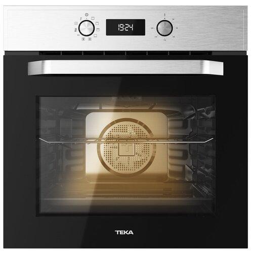Piekarnik TEKA HCB 6545 Elektryczny Inox-czarny A+