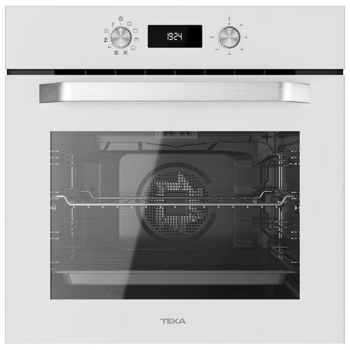 Piekarnik TEKA HCB 6535 WH Elektryczny Biały A+