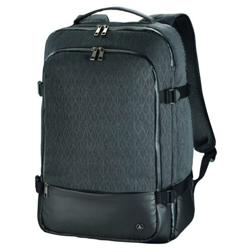 Plecak na laptopa HAMA Day Trip Traveller 15.6 cali Szary