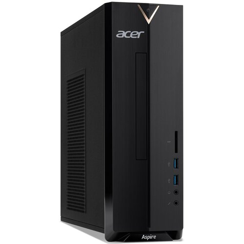 Komputer ACER Aspire XC-340 Athlon 3050U 4GB SSD 256GB Windows 10 Home
