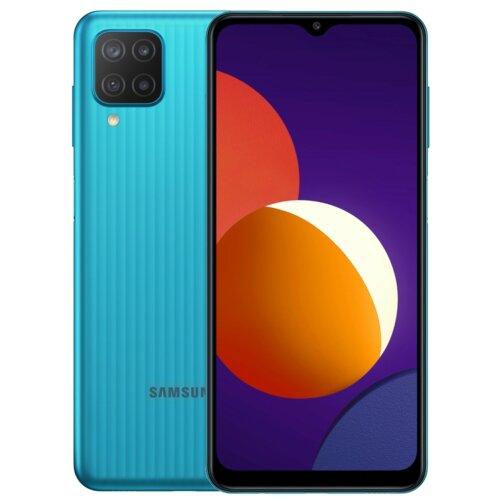 "Smartfon SAMSUNG Galaxy M12 4/64GB 6.5"" 90Hz Zielony SM-M127"