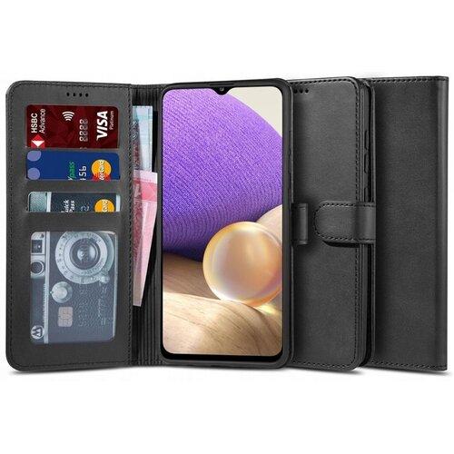 Etui TECH-PROTECT Wallet 2 do Samsung Galaxy A32 LTE Czarny