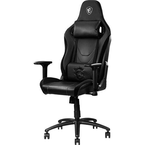 Fotel MSI Mag CH130 X Czarny