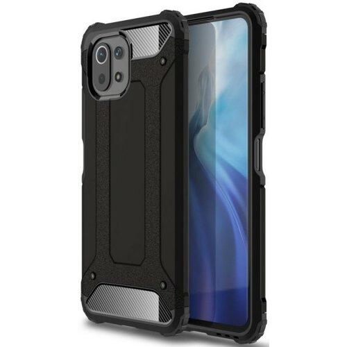 Etui TECH-PROTECT Xarmor do Xiaomi MI 11 Lite/MI 11 Lite 5G Czarny
