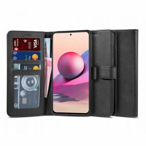 Etui TECH-PROTECT Wallet 2 do Xiaomi Redmi Note 10/10s Czarny