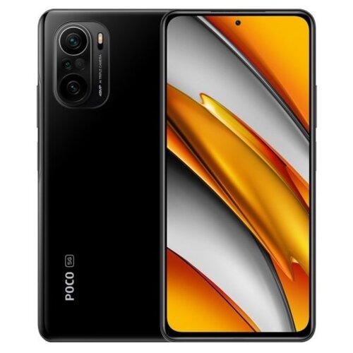 """Smartfon XIAOMI Poco F3 8/256GB 5G 6.67"""" 120Hz Czarny 32187"""