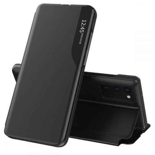 Etui TECH-PROTECT Smart View do Samsung Galaxy A32 LTE Czarny